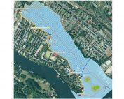 WiR – Wohnen in der Rummelsburger Bucht Nachbarschaftsverein – Diskussionsrunde Rummelsburger See