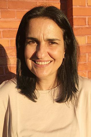 Maria Beatriz de Souza Lima Harke