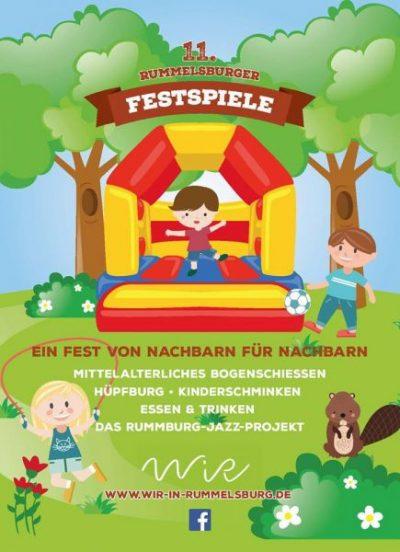 Rummelsburger Festspiele 2017