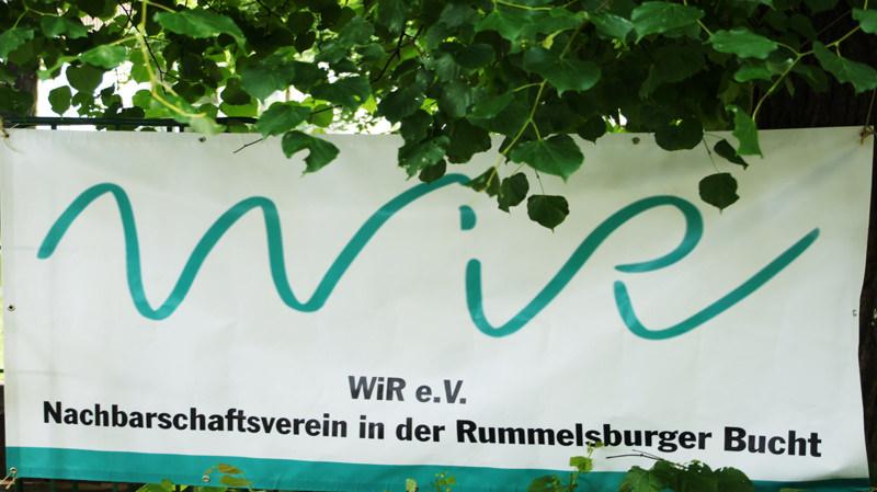 WiR – Wohnen in der Rummelsburger Bucht Nachbarschaftsverein – Rummelsburger Festspiele 2012