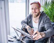 WiR – Wohnen in der Rummelsburger Bucht Nachbarschaftsverein – Interview mit Seebewohner Jan Ebel