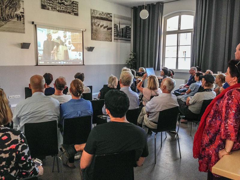 WiR – Wohnen in der Rummelsburger Bucht-Nachbarschaftsverein – Tag des offenen Denkmals September 2018_01