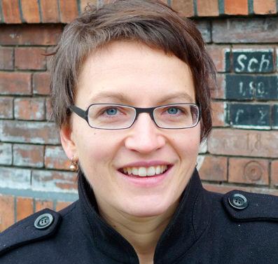 Stephanie Lücke