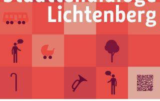 WiR – Wohnen in der Rummelsburger Bucht-Nachbarschaftsverein – Abschlussveranstaltung Stadtteildialoge 2018