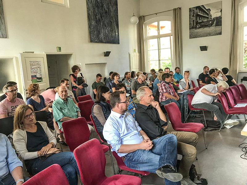 WiR – Wohnen in der Rummelsburger Bucht - Nachbarschaftsverein – Anwohnerversammlung Schulen und Verkehr_02