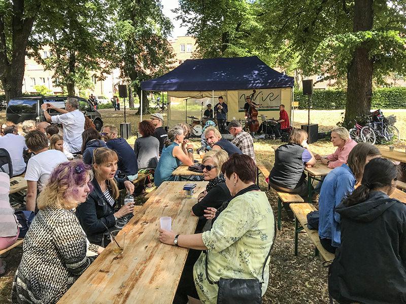 WiR – Wohnen in der Rummelsburger Bucht - Nachbarschaftsverein – Rummelsburger Festspiele 2018_05