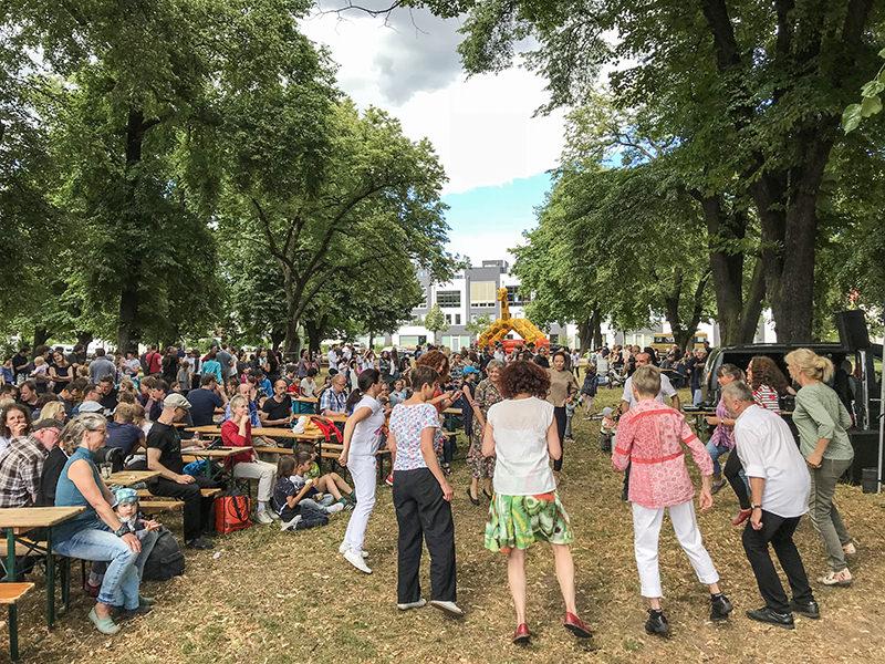 WiR – Wohnen in der Rummelsburger Bucht - Nachbarschaftsverein – Rummelsburger Festspiele 2018_08
