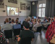 WiR – Wohnen in der Rummelsburger Bucht-Nachbarschaftsverein – Tag des offenen Denkmals 2018 01
