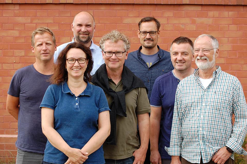 WiR – Wohnen in der Rummelsburger Bucht Nachbarschaftsverein – Der Vorstand