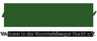 WiR – Wohnen in Rummelsburger Bucht e.V. Logo